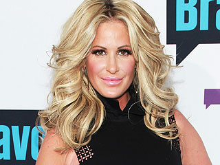 Meet Kim Zolciak's Twins Kane and Kaia