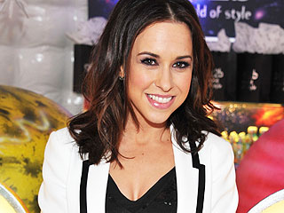 Surprise! Lacey Chabert Is Married