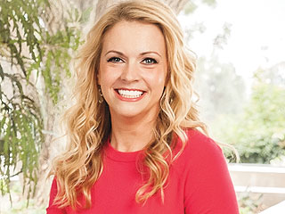 How Melissa Joan Hart Is Motivated By Her Sister-in-Law's Total Transformation