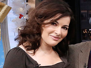 How Did Nigella Lawson Cope with 'Mortifying' Trial and Divorce? Chocolate