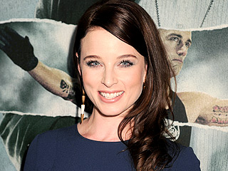 Continuum's Rachel Nichols Is Engaged