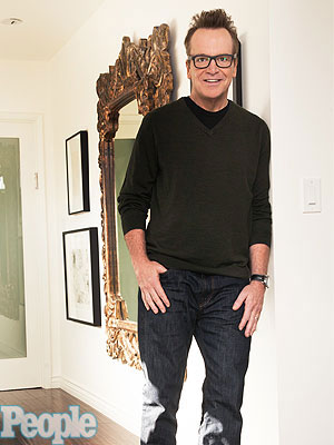 Tom Arnold Reveals How He Lost 89 Lbs.