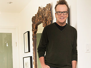 Tom Arnold Reveals How He Lost 89 Lbs. | Tom Arnold
