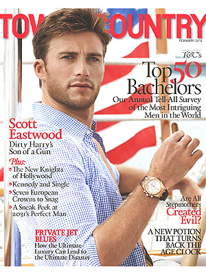Scott Eastwood Plays Down Heartthrob Persona, Opens Up About Dating| Clint Eastwood