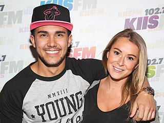 Alexa Vega Weds Big Time Rush's Carlos Pena Jr.