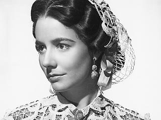 Gone With the Wind's Alicia Rhett Dies