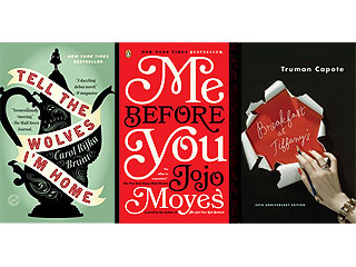 What We're Reading This Weekend: Coming of Age Novels