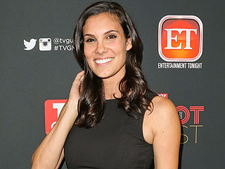Daniela Ruah Welcomes a Son
