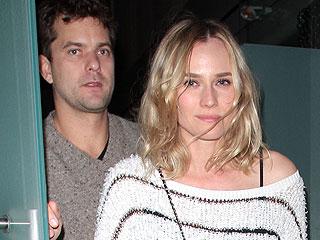 Are Diane Kruger and Joshua Jackson Engaged? | Diane Kruger, Joshua Jackson