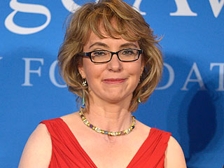 Gabrielle Giffords Marks Third Anniversary of Her Shooting by Skydiving