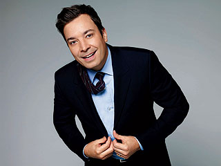 Who Does Jimmy Fallon Credit as His Guru?