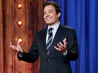 Check Out NBC's First Tonight Show Promo with Jimmy Fallon