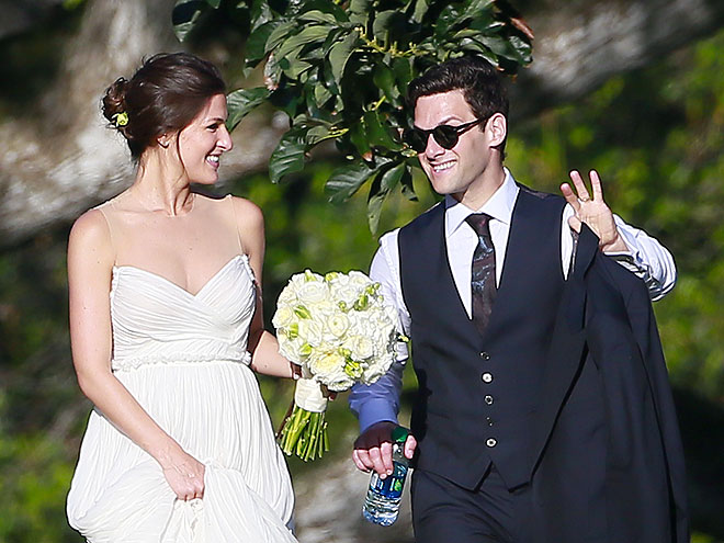 Justin Bartha Marries Lia Smith| Marriage, Weddings, Justin Bartha