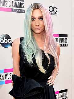 Ke$ha Leaves Rehab: 'I'm So Blessed'