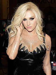 Ke$ha's Mom Blames Advisers for Her Eating Disorder – A Claim Dr. Luke Denies