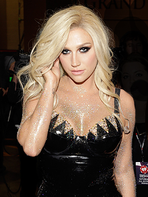 Ke$ha Postpones Tour to 'Get My Health Back on Track'