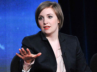 Lena Dunham Defends Girls Nudity During Heated Panel Talk