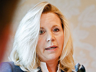 Liz Cheney Quits Wyoming Senate Bid