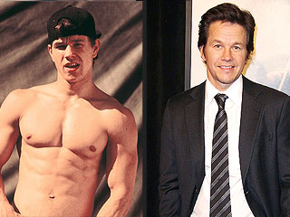 Mark Wahlberg on His Marky Mark Past: 'I Was an Absolute Train Wreck'