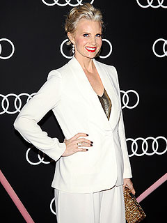 Monica Potter Audi Golden Globe