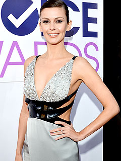 Vampire Diaries's Olga Fonda Is Engaged – See Her Ring!