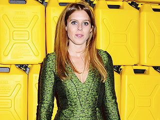 Princess Beatrice's Personal Trainer Tells How The Royal Got 'Super Fit'