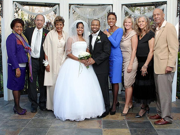 Robin Roberts: 'I Have Never Been Happier or Healthier'