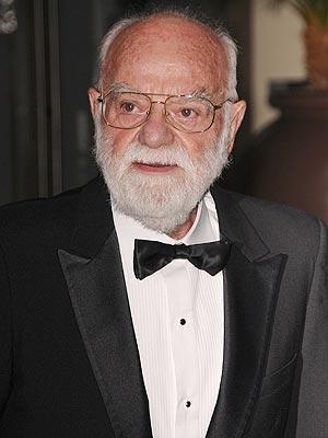Saul Zaentz, Oscar-Winning Producer of The English Patient & Amadeus, Dies at 92