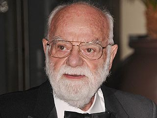 Saul Zaentz, Oscar-Winning Producer of The English Patient & Amadeus, Dies at 92