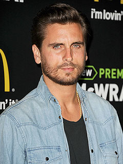 Scott Disick's Father Dies Less Than 3 Months After His Mother