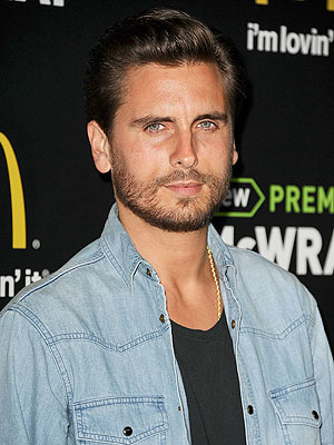 Scott Disick's Hospitalization Was His Wake-Up Call, Says Source