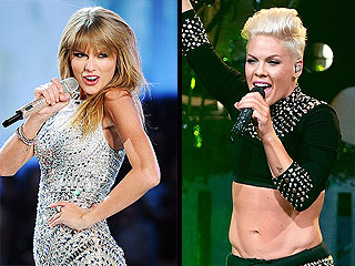 Taylor Swift, Pink to Rock This Year's Grammy Performance Lineup