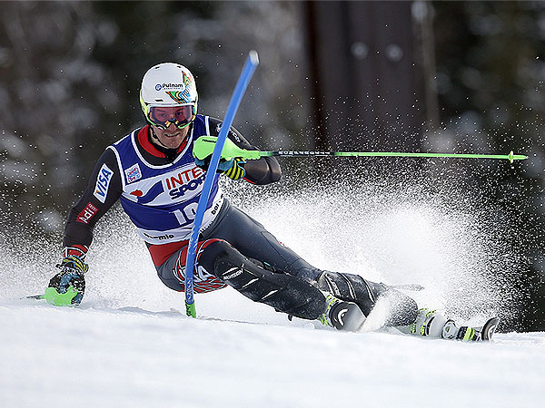 Olympics 2014: Ted Ligety