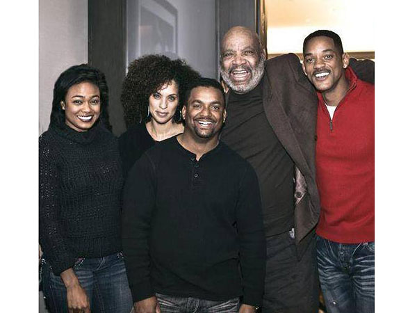 Will Smith on James Avery's Death: Every Young Man Needs an Uncle Phil