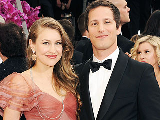 Andy Samberg's Maldives Honeymoon Was 'Amazing'