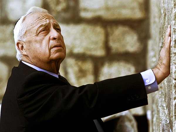 Ariel Sharon, Former Israeli Prime Minister, Is Dead| Death, Tributes
