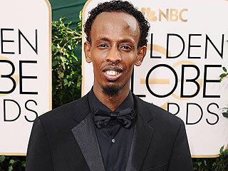 Barkhad Abdi: Captain Phillips Oscar Nominee's Incredible Story