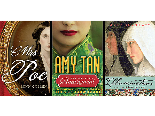 What We're Reading This Weekend: Historical Fiction