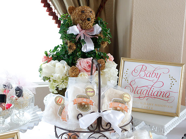 DeAnna Pappas Stagliano Baby Shower