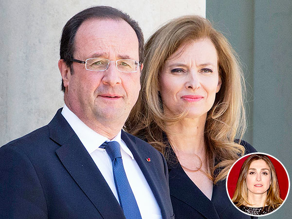 French President and First Lady Split Following Alleged Affair