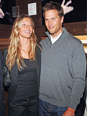 Gisele Bündchen: I Don't Even Own a Hairbrush