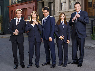 HIMYM Cast Dishes About Final Season – and What They'll Miss the Most | How I Met Your Mother
