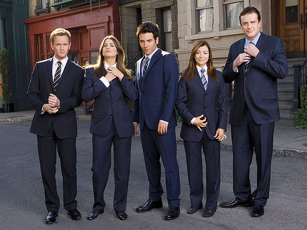How I Met Your Mother Cast Dishes About Final Season – and What They'll Miss the Most