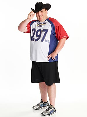 Biggest Loser's Jay: I Tell My Kids, 'Don't Ever Give Up' | The Biggest Loser