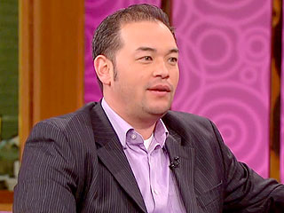 Jon Gosselin Admits to Having a Vasectomy