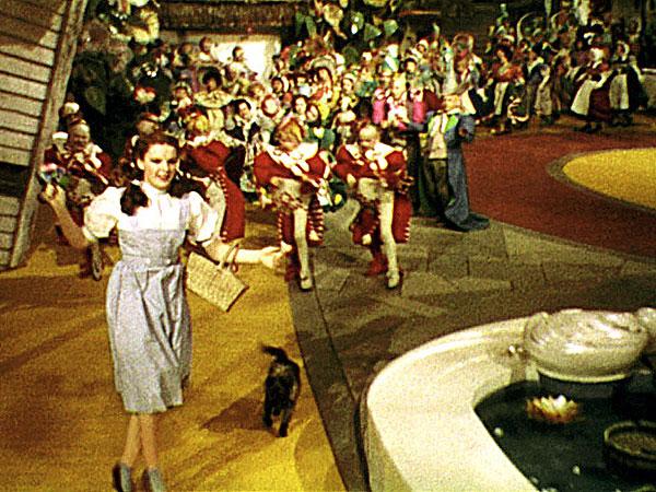 Ruth Robinson Duccini, Wizard of Oz Munchkin, Dies at 95  Death, The Wizard of Oz