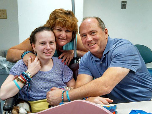 Judge Rules Justina Pelletier Will Leave Boston Children's Hospital