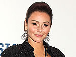 JWoww on Morning Sickness: 'I Lost 9 Pounds in Three Weeks'