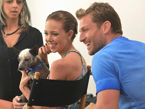 Kelly Travis: Juan Pablo Galavis Could Easily Have His Heart Broken