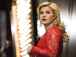 VIDEO: See Kelly Clarkson's Guest Spot on Nashville | Nashville, Kelly Clarkson